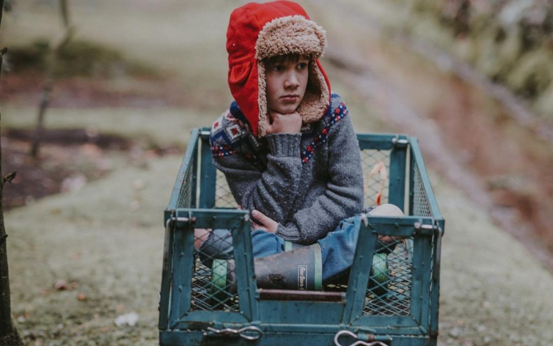 5 Gründe, warum Langeweile gut für Kinder ist