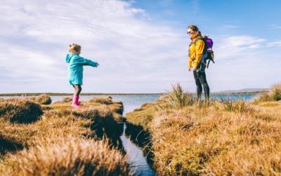 Wie bleibe ich mit meinem Kind im guten Kontakt? – 6 konkrete Ideen